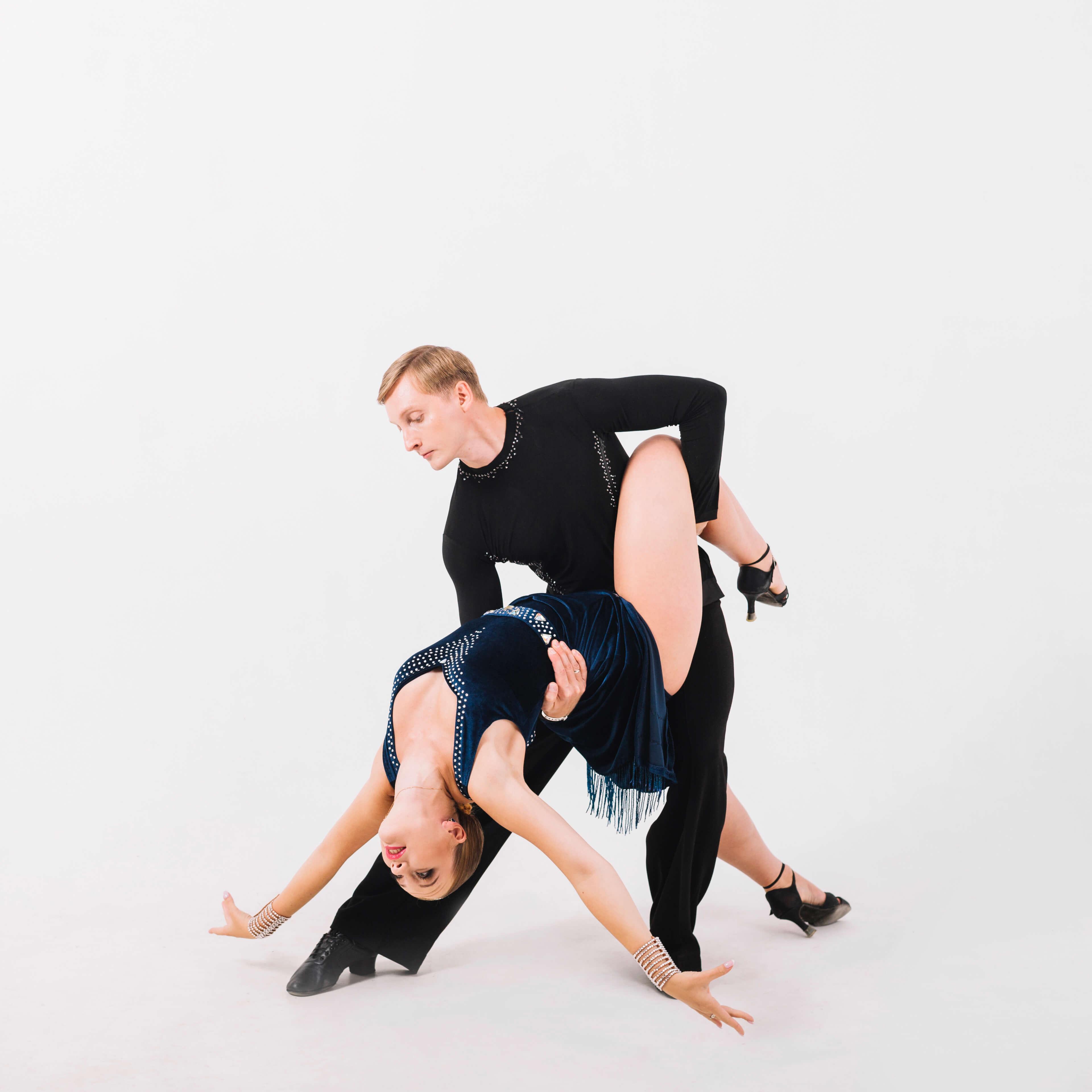 Momente artiistice pentru nunta - Dans profesionist