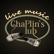 logo Chaplin's Pub