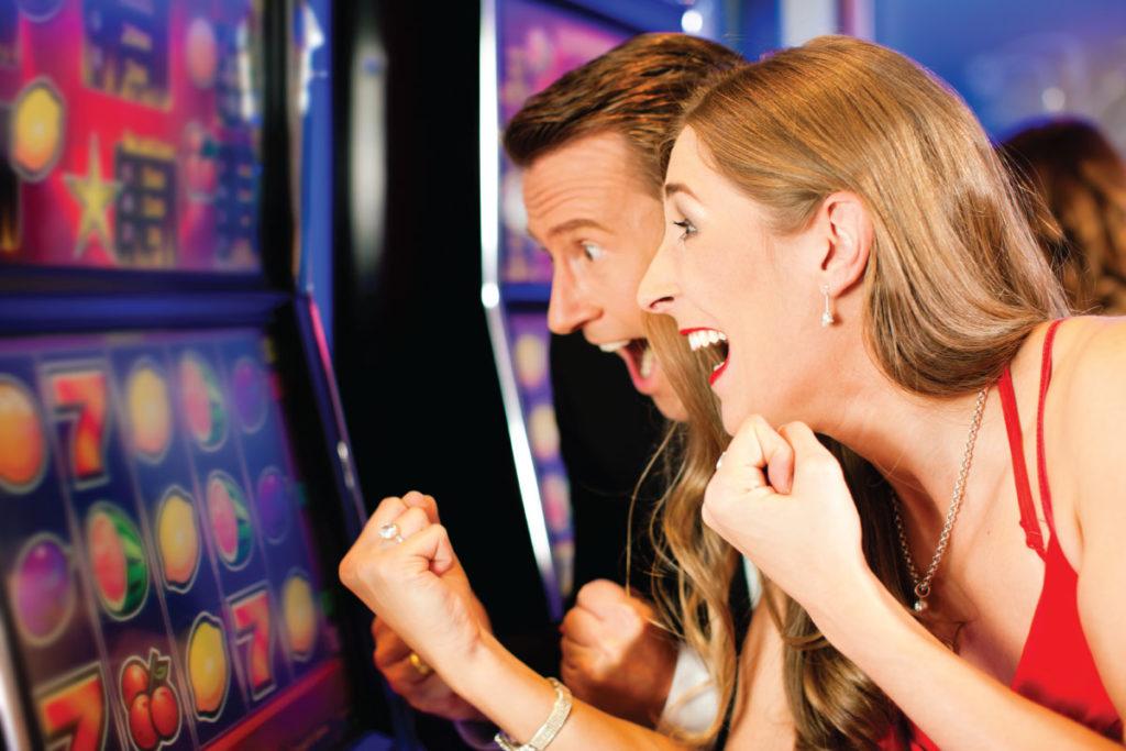 Casino-Credit