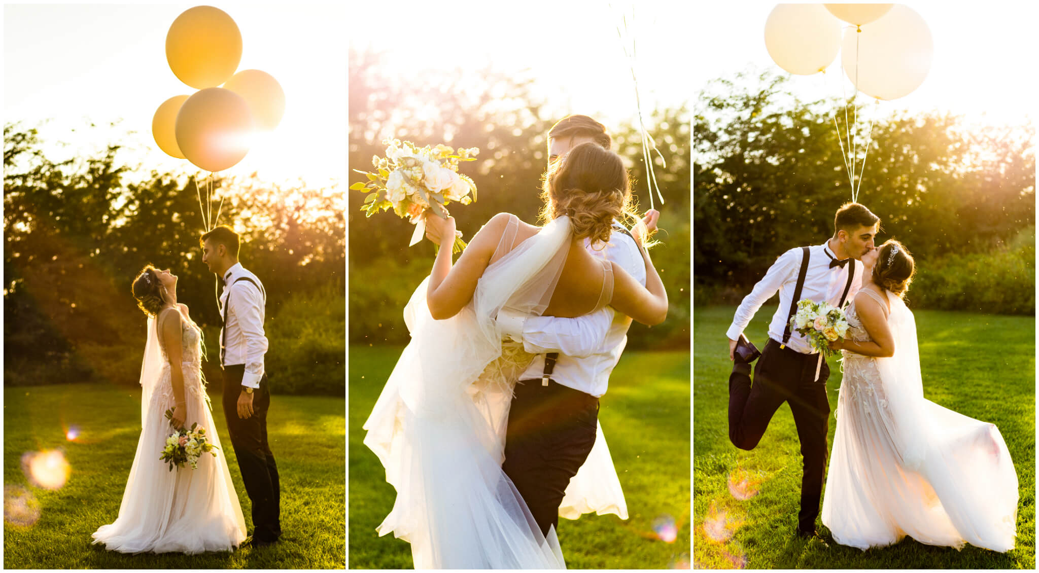 Fotografie de nunta Dana Sacalov