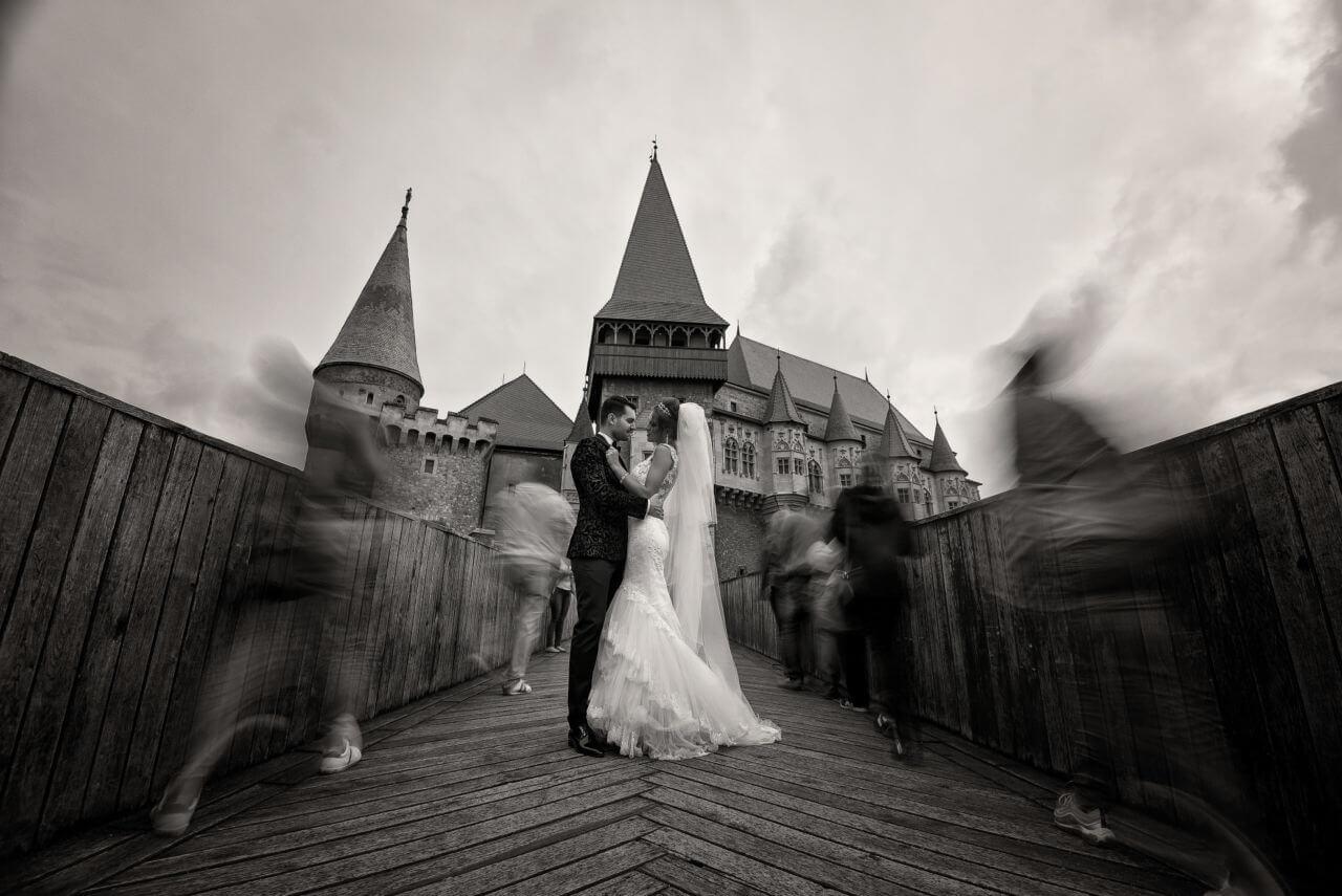Mcfoto - Fotograf de nunta Bucuresti
