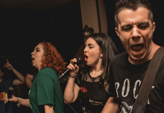 Trupa-Cover-Concert-Live-Bucuresti-Trupa-Life-On-Mars