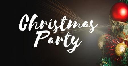 petrecere de crăciun corporate