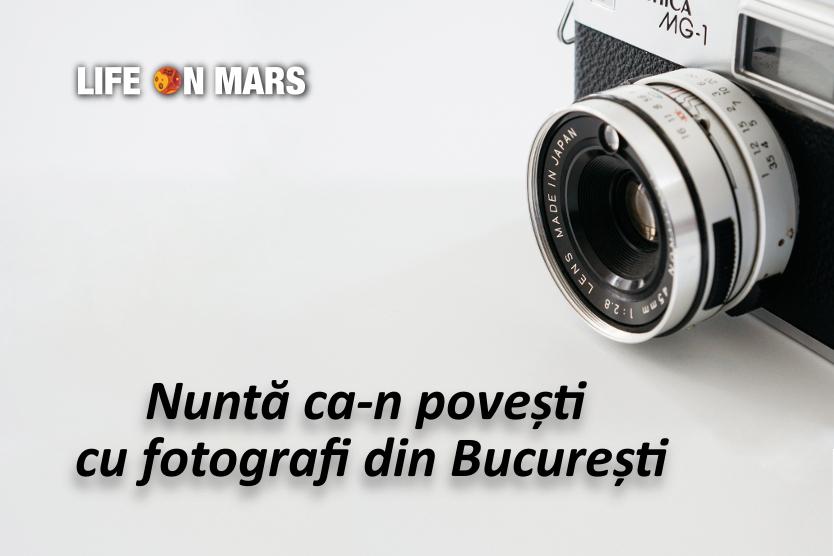 fotograf de nunta Bucuresti cover