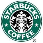 logo partener petreceri Starbucks Romania