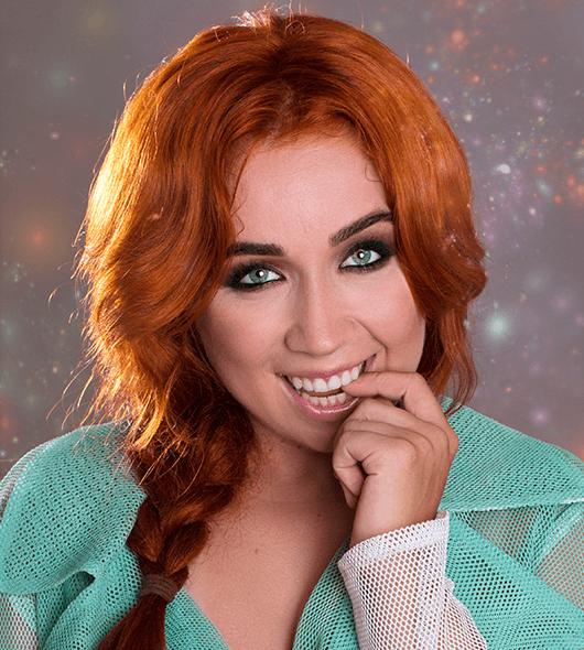 Loredana Cavasdan - Trupa Cover Life On Mars
