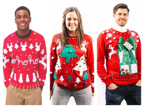 ugly christmas sweater3